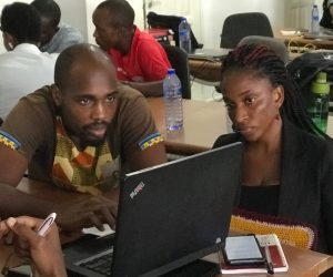 Ghana workshop: Analysing red flags in procurement