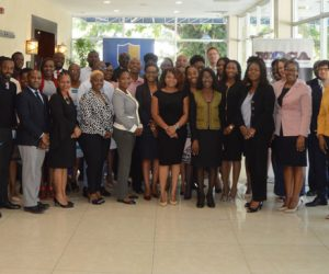 Building public procurement integrity in Jamaica